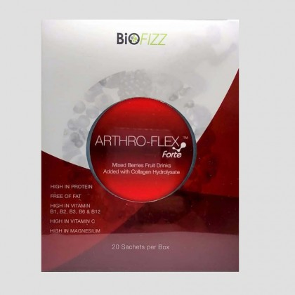 Biofizz Arthro-flex Forte 20's